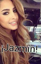¡Jazmín! by lisbetha23