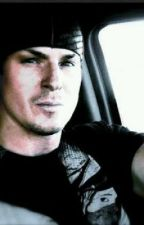 Zak Bagans Imagines by alexisbagans