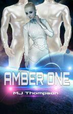 AMBER ONE (AKV Series Book 1) by mazimai