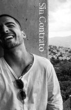 Sin Contrato • Maluma by moraave