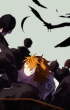 Haikyuu x Male! Reader - Late Arrival by TheOldestCipher