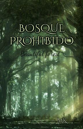 Bosque Prohibido |Yoonmin| by MkgiantBaby