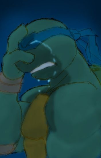 Hurts ( Tmnt Leonardo x reader ) - Beautiful Art - Wattpad