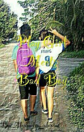 Play Girl Meets Bad boy 👫 by alexandra_alexius