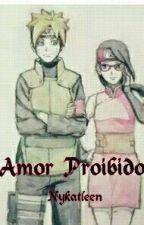 Amor Proibido  by NyUzumaki