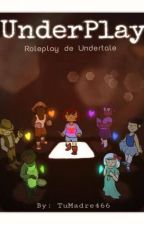 UnderPlay by TuMadre466