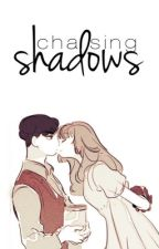 chasing shadows [miss peregrine's home for peculiar children] by withnorthernlights