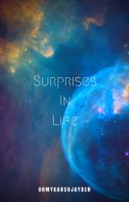 Surprises In Life :: Tanner Braungardt \\ON HOLD/VERY SLOW UPDATES// by ohmygarshJayden