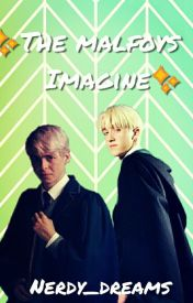 Draco Malfoy One Shots - That Time Of The Month - Wattpad
