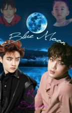 Blue Moon by KDShipper