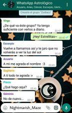 Whatsapp Astrológico by Nightmarish_Maze