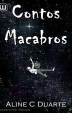 Contos Macabros by escritoraalidu