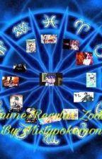 Anime/Regular Zodiacs by Mistypokemon