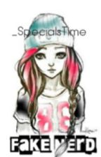 Fake Nerd by _Specialstime