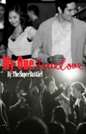 ASHRALD: MY ONE TRUE LOVE.. *ONE SHOT FANFIC* by TheSuperBatgirl