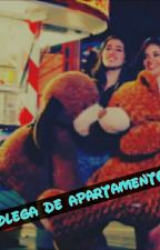 Colega de apartamento  by camren__jauregui_