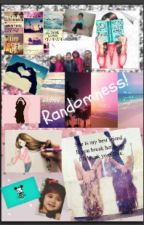 Randomness! Friends; Obsessions; Updates XD by Sheikh911