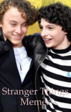 ♡Stranger things memes♡ by wheeler_things