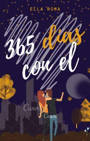 365 Días con el..( Alonso Villalpando y Tu) [Terminada] by FiorellaVillalpando