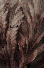 BLINK ( LARKLE ) by iicaruses