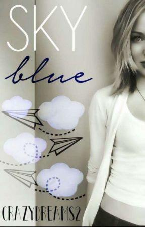 Sky Blue © [S.U.D.C #3] [Pausada] by 5S-Lavig