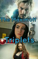 The Maximoff Triplets by AmazingLaila