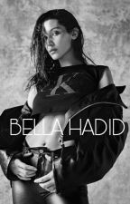 BELLA HADID FACTS by Laura9115