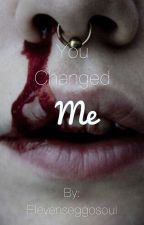 Stranger things: You changed me ||| future ||| ( Completed )  by samshair-