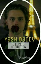 yash daddy➡luke Hemings by MilkVelvet