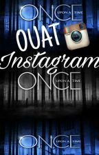 OUAT Instagram by CamiCarla