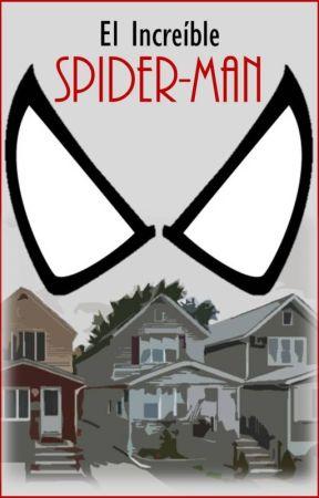 El Increíble Spider-Man by IsmaelVargasOsiris