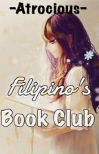 Filipino's Book Club by -Atrocious-