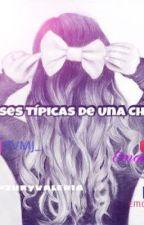 Frases Típicas De Una Chica  by emojitips