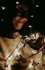 Poetisa Loca by OsmaraV17