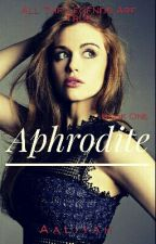 Aphrodite// Alec Lightwood by Qxeenii