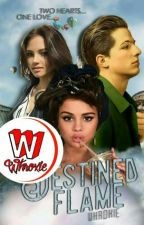 The Cut Scenes of Destined Flame by Whroxie
