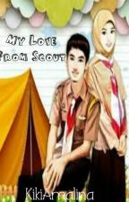 My Love From Scout (Slow Update) by KikiAmalina