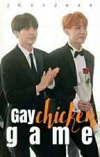 Gay Chicken Game ✎ Yoonseok. by bxdmad-