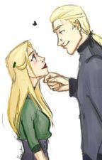 Narcisa y Lucius Malfoy by AngelinaSilvanaCasar