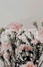 War of Hearts » Aaron Taylor-Johnson by -escarlate
