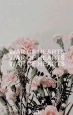 War of Hearts » A. TAYLOR-JOHNSON [o.h.] by -escarlate