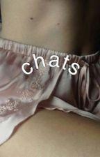 chats; muke by lukeestops