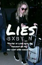 Lies by bxby_N