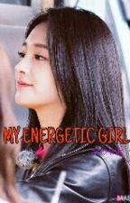 My Energetic Girl ; zjq x dsc by baesals