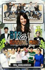 BTS or Running Man?  by Evil_Yeoja