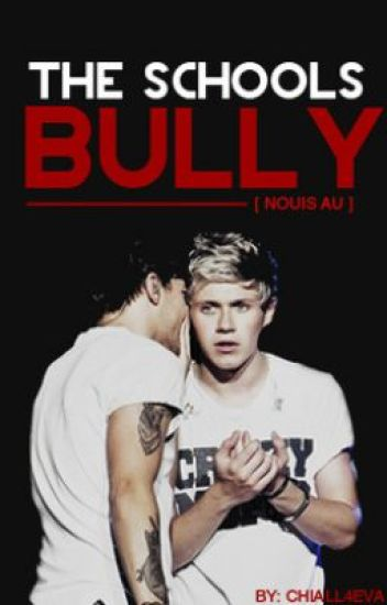 The Schools Bully *Nouis AU*