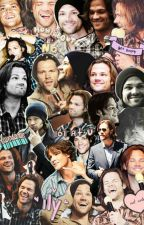 Jared Padalecki Facts (Español) by AMQueen