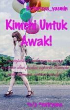 Kimchi untuk awak! by eisya_yasmin