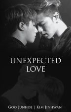Unexpected Love | JunHwan [END] by minhyo__
