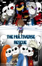 Multiverse Rescue | PL |  by NekoPL
